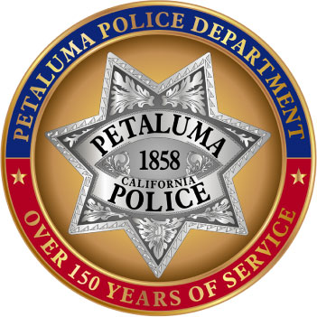 Petaluma Polics Department