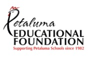 Petaluma Education Foundation